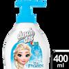 Bild: duschdas Kinder Duschgel, Bad & Shampoo Frozen