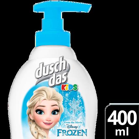 duschdas Kinder Duschgel, Bad & Shampoo Frozen