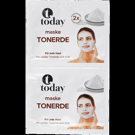 today Tonerde Maske