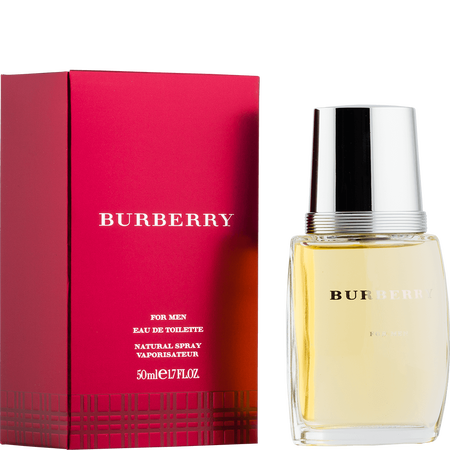 Burberry Men Eau de Toilette (EdT)