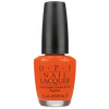 Bild: O.P.I Nail Lacquer atomic orange