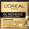 Bild: L'ORÉAL PARIS Age Perfect Öl Richesse Tagescreme