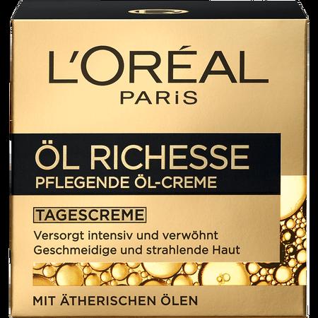 L'ORÉAL PARIS Age Perfect Öl Richesse Tagescreme