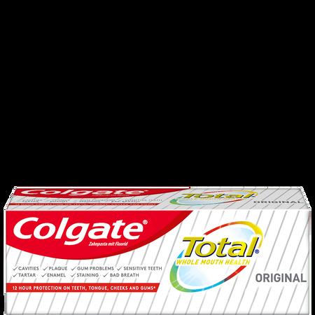 Colgate Total Zahncreme Mini