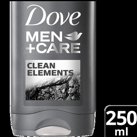Dove MEN+CARE Clean Elements Pflegedusche