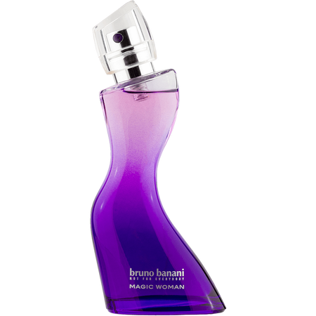 bruno banani Magic Woman Eau de Toilette (EdT)