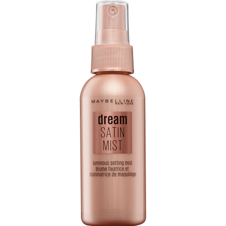 MAYBELLINE Dream Satin Mist Setting-Spray