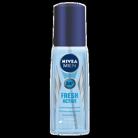 NIVEA Deo Pumpe Fresh Active