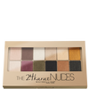 Bild: MAYBELLINE The 24 Karat Nudes Eyeshadow Palette