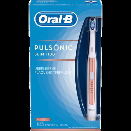Oral-B Pulsonic Slim 1100 Rose