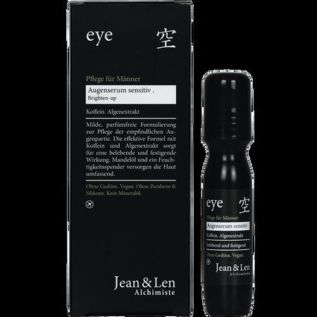 Jean&Len Augenserum sensitiv