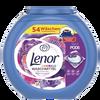 Bild: Lenor All in 1 Pods Colorwaschmittel Strahlendes Blütenbouquet