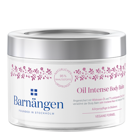 Barnängen Oil Intense Body Balm