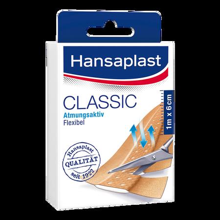 Hansaplast Classic 1m x 6cm
