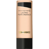 Bild: MAX FACTOR Lasting Performance Foundation light ivory