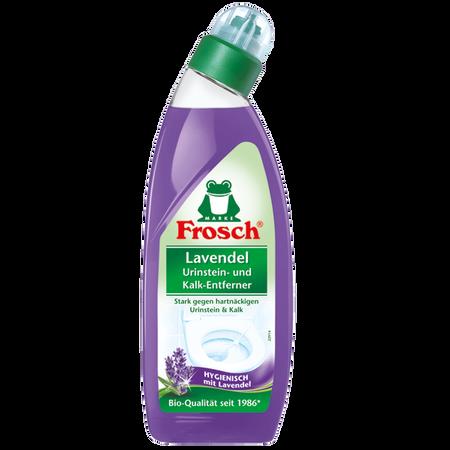 Frosch Lavendel Urinstein- & Kalkentferner