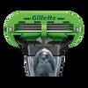 Bild: Gillette Body Rasierer
