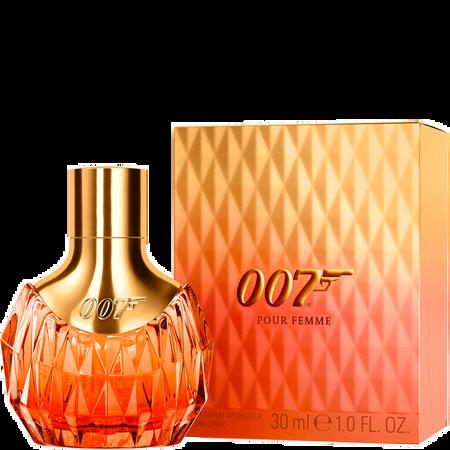 James Bond 007 007 Pour Femme Eau de Parfum (EdP)