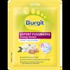 Bild: Burgit Sofort Fußmaske Einweg-Socken