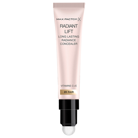 MAX FACTOR Radiant Lift long lasting radiance Concealer