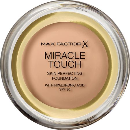 MAX FACTOR Miracle Touch Skin Perfecting Foundation