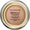 Bild: MAX FACTOR Miracle Touch Skin Perfecting Foundation natural