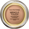 Bild: MAX FACTOR Miracle Touch Skin Perfecting Foundation bronze