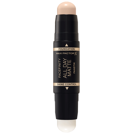 MAX FACTOR Facefinity All Day Matte Stick Foundation