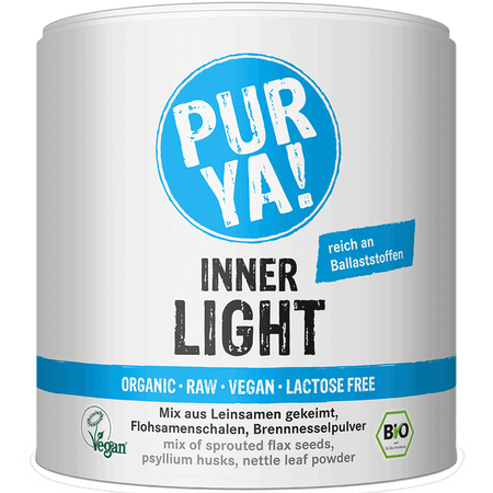 PURYA! Inner Light