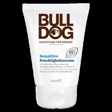 Bulldog Sensitive Feuchtigkeitscreme