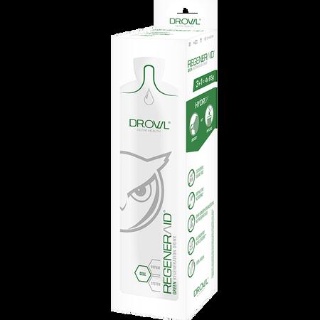 DR.OWL Regeneraid  Green Regeneration Drink