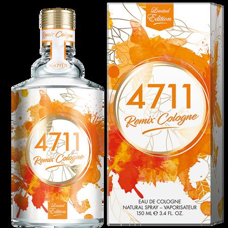 4711 Echt Kölnisch Wasser Remix Cologne Orange Eau de Cologone (EdC)