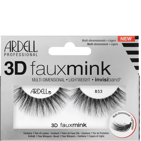 ARDELL Faux Mink 3D Lashes 853
