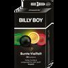 Bild: BILLY BOY Kondome Bunte Vielfalt