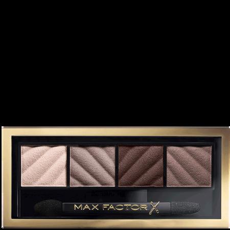 MAX FACTOR Smokey Eye Matte Drama Kit