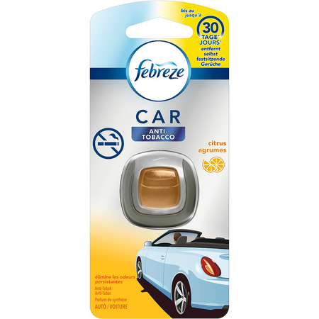 Febreze Car Anti-Tabak