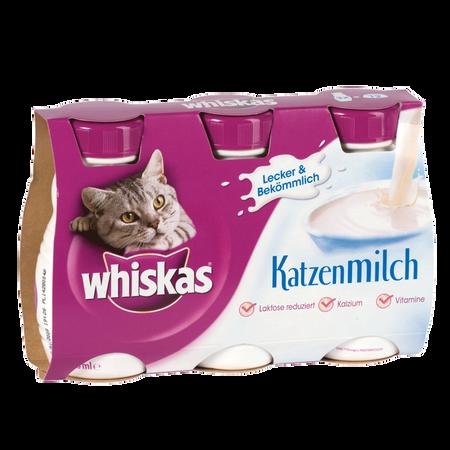 Whiskas Katzenmilch