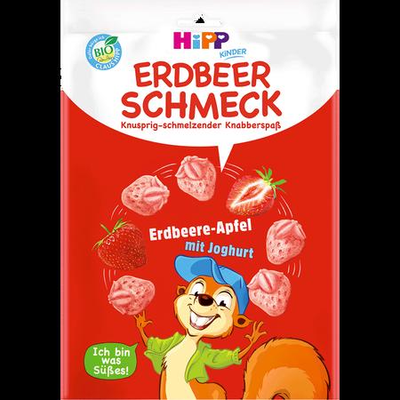 HiPP Kinder Erdbeerschmeck