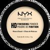 Bild: NYX Professional Make-up High Definition Finishing Powder banana