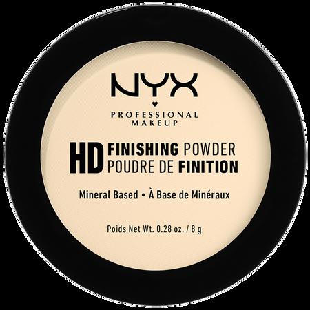 NYX Professional Make-up High Definition Finishing Powder