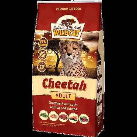 Wildcat Cheetah Wild