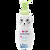 Bild: HiPP Babysanft Pflegeschaum zum Eincremen