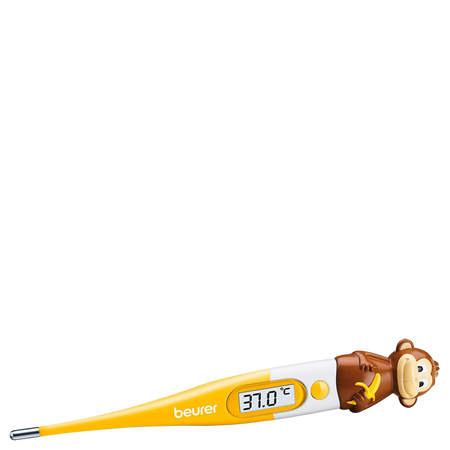 Beurer Fieberthermometer BY 11 Monkey