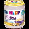 Bild: HiPP Frühstücks-Porridge Banane-Blaubeere Haferbrei