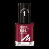 Bild: MANHATTAN Super Gel Nailpolish seductive red