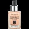 Bild: Catrice HD Liquid Coverage Foundation 20 rose beige