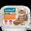Bild: ZooRoyal Mono-Protein Pastete Huhn Pur