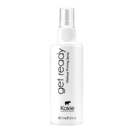 Kokie Professional Get Ready Make Up Priming Spray