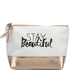 Bild: LOOK BY BIPA Kosmetiktasche Stay Beautiful