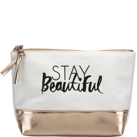 LOOK BY BIPA Kosmetiktasche Stay Beautiful
